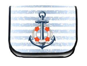 Segeltuchtasche Maritim Anker
